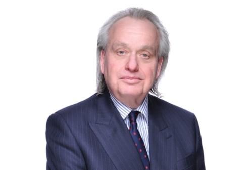 Geoffrey Williams